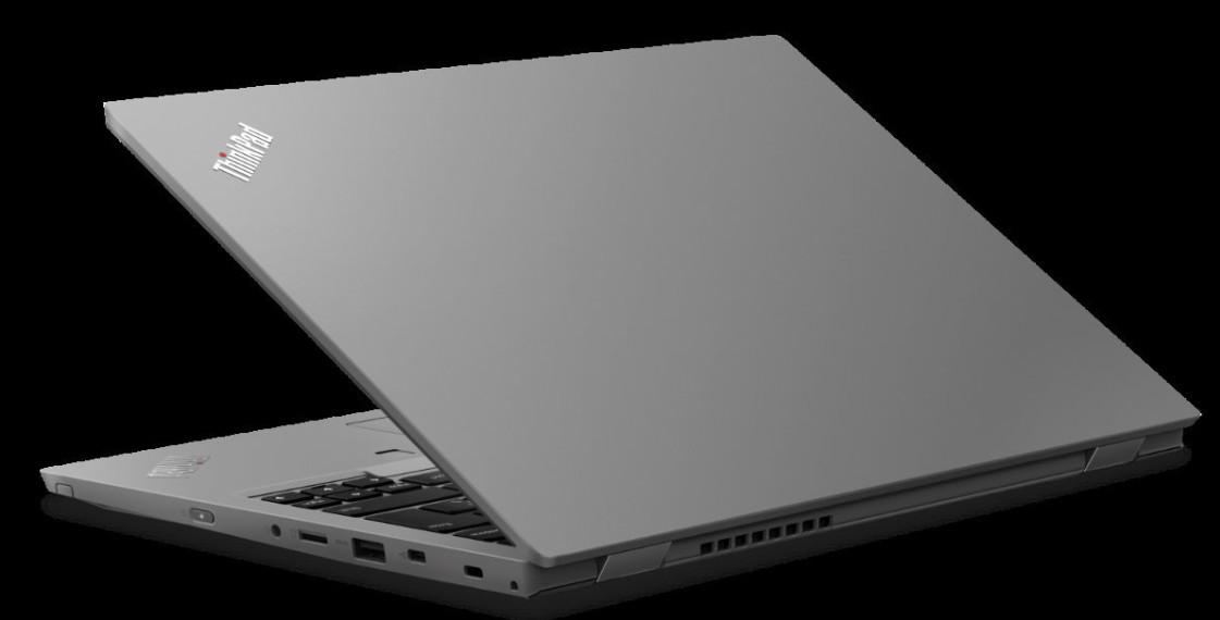 Lenovo actualiza los ThinkPad L con lo último de Intel 32