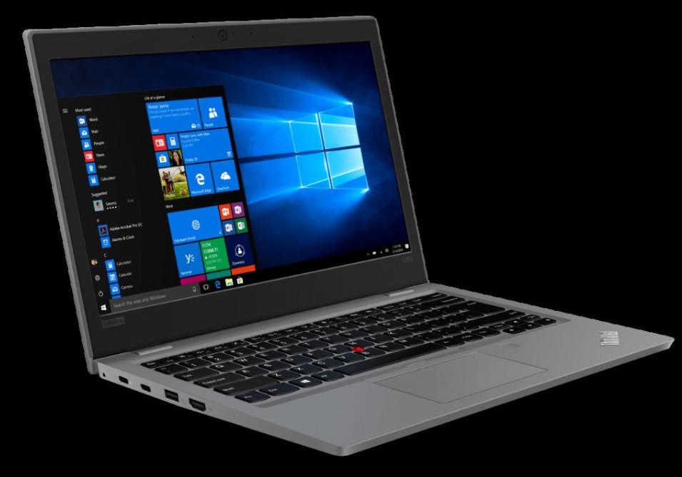 Lenovo actualiza los ThinkPad L con lo último de Intel 34