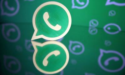 WhatsApp Limita Reenvío Mensajes fake news