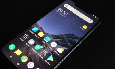 "Xiaomi Pocophone F1, análisis: un auténtico ""flagship killer"" 31"
