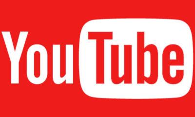 cuentas de YouTube