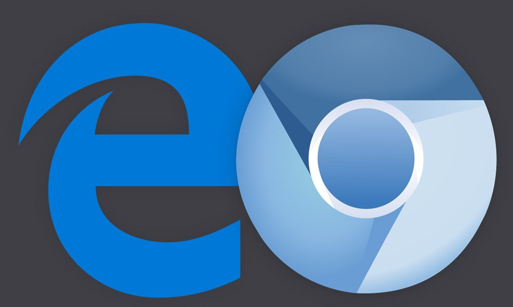Edge Chromium en vídeo