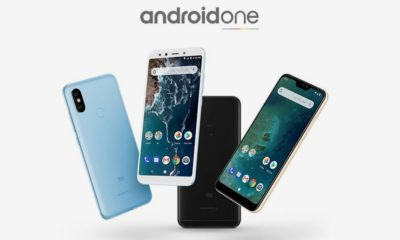 Desaparece el aviso de dos años de actualizaciones en Android One (actualizada) 51
