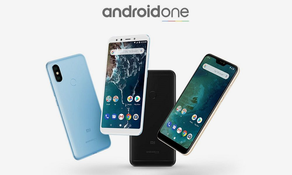 Desaparece el aviso de dos años de actualizaciones en Android One (actualizada) 28