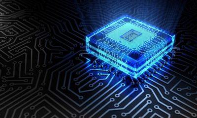 Intel Foveros: una nueva manera de crear chips 3D apilando componentes 30