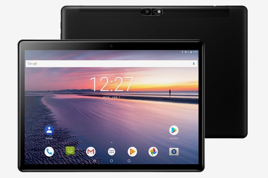 Qué tableta electrónica compro: diez modelos para regalar (o regalarte) estas navidades 40