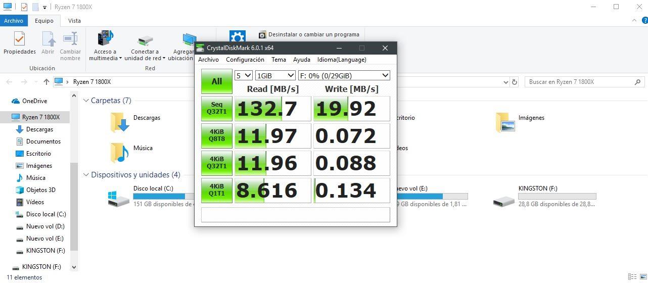 Kingston IronKey D300S, análisis: rendimiento y fiabilidad se dan la mano 42