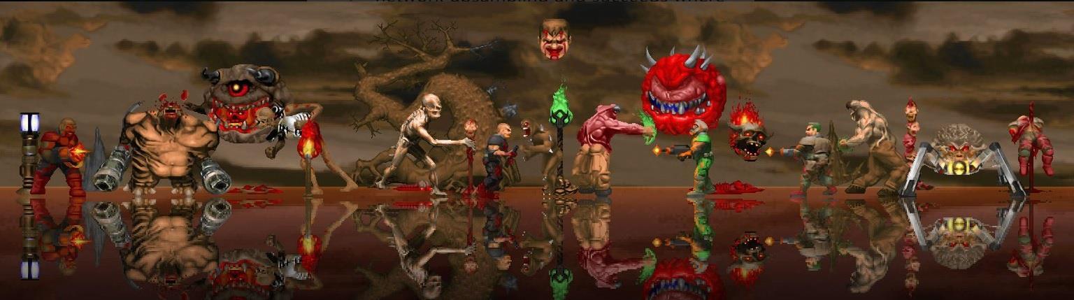 Inteligencia artificial para crear texturas mejoradas en juegos clásicos: así de bien funciona 30