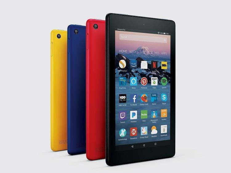 Qué tableta electrónica compro: diez modelos para regalar (o regalarte) estas navidades 32