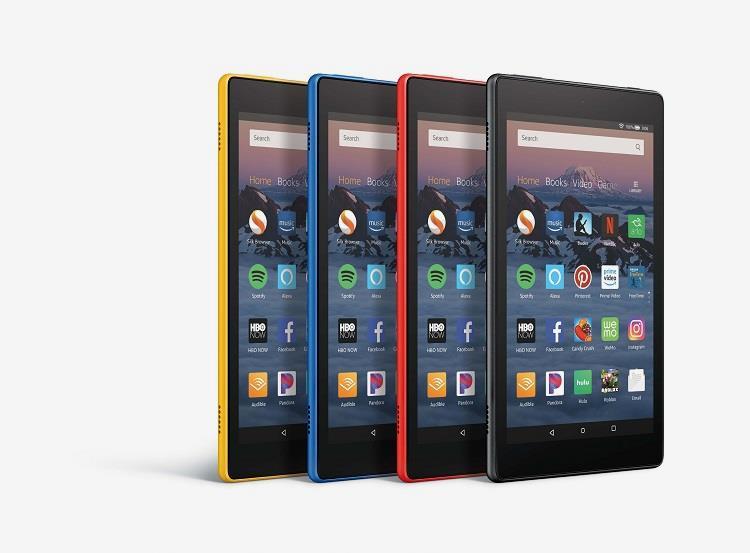 Qué tableta electrónica compro: diez modelos para regalar (o regalarte) estas navidades 34