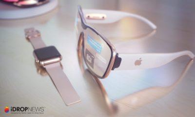 El futuro de las gafas de realidad aumentada pasa por los paneles microLED 83