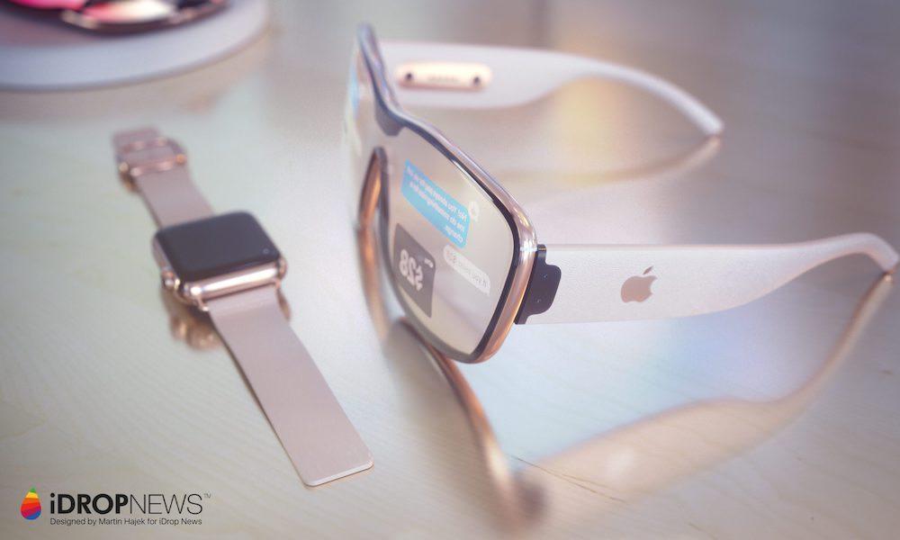 El futuro de las gafas de realidad aumentada pasa por los paneles microLED 33