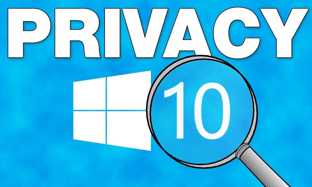 historial de actividades Windows 10