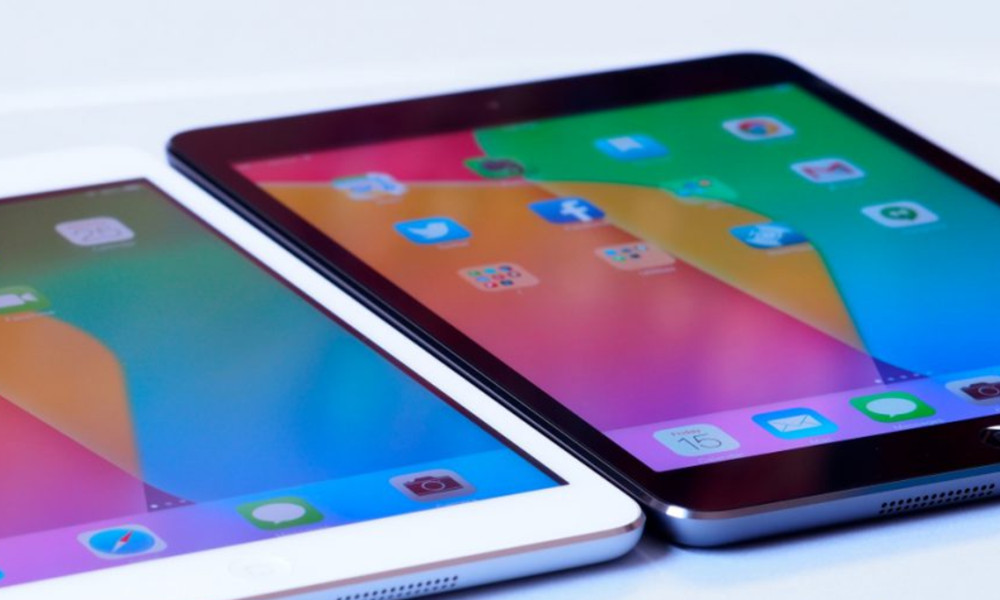 iPad mini económico