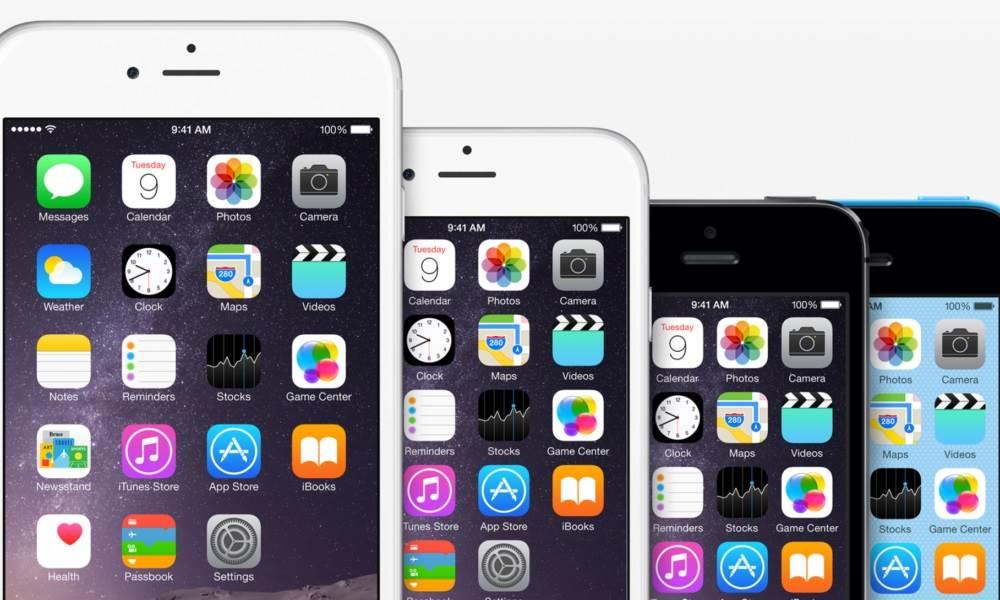 Apple actualizará los iPhone en China para evitar el bloqueo 28