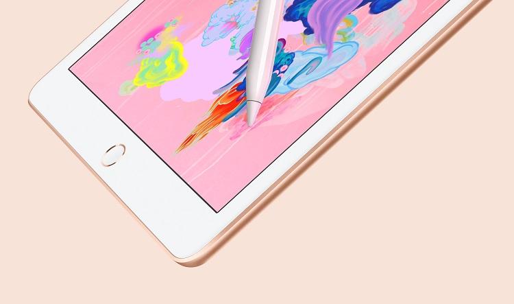 Qué tableta electrónica compro: diez modelos para regalar (o regalarte) estas navidades 42