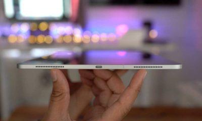 """Apple reconoce que algunos iPad Pro se doblan, pero dice que """"es normal y no un defecto"""" 61"""
