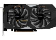 Primeras imágenes de la GeForce RTX 2060: posibles especificaciones 35