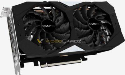 Primeras imágenes de la GeForce RTX 2060: posibles especificaciones 88