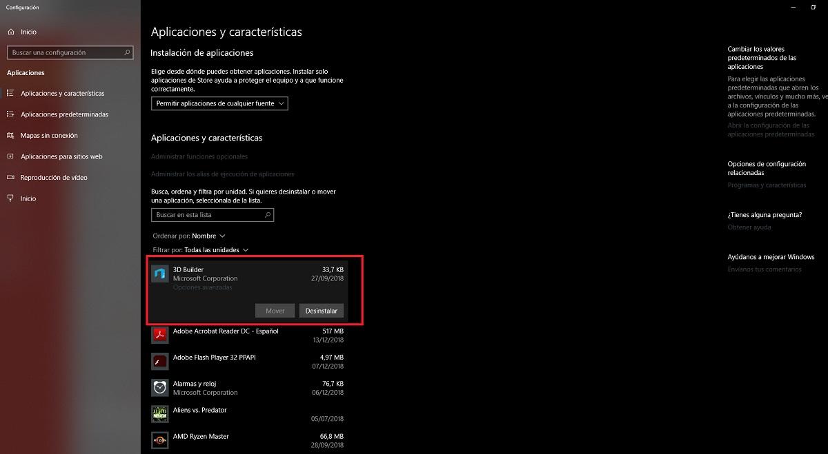 Cómo liberar espacio en Windows 10: te lo explicamos paso a paso 31