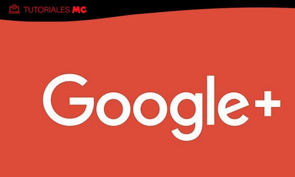 Cómo eliminar tu perfil de Google + de forma sencilla y rápida 27