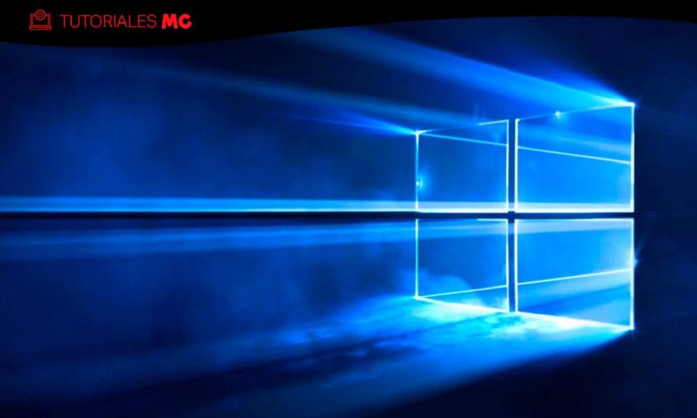 almacenamiento reservado de Windows 10