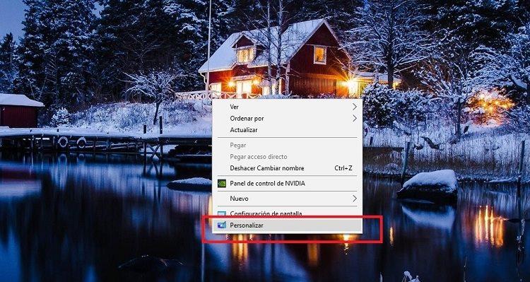 Cómo personalizar Windows 10: escritorio, tema y colores 34