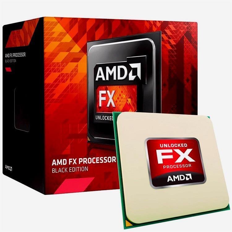 Diez procesadores para actualizar tu PC por poco dinero 32