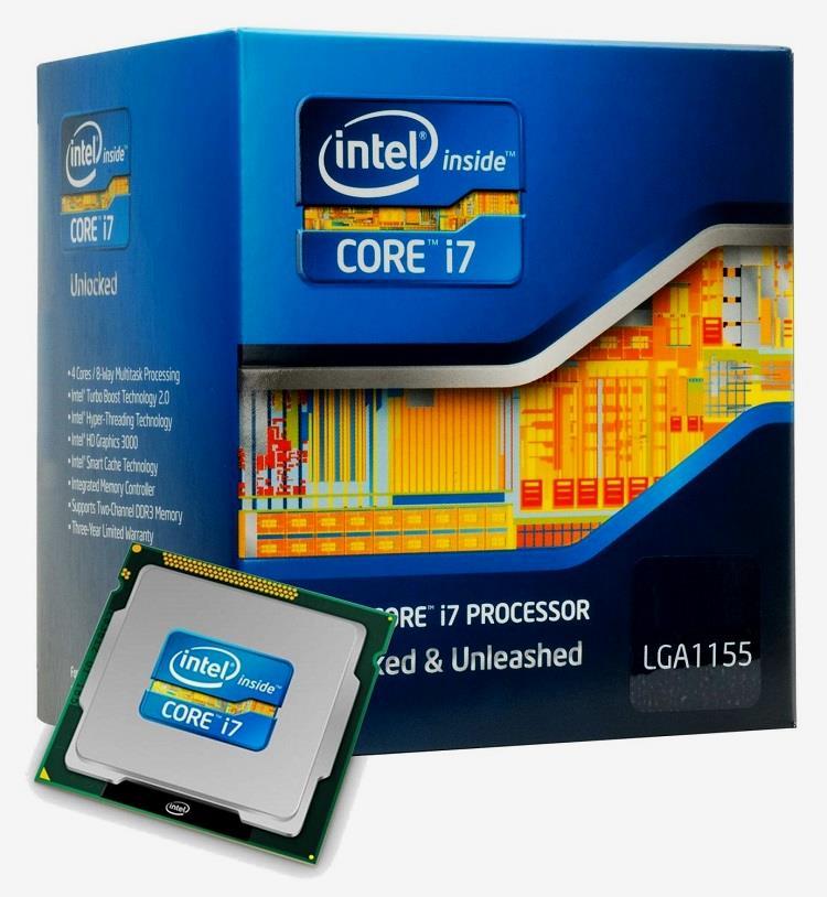 Diez procesadores para actualizar tu PC por poco dinero 38