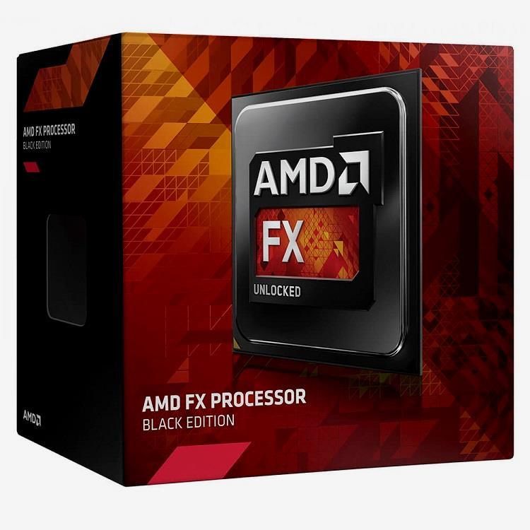 Diez procesadores para actualizar tu PC por poco dinero 36