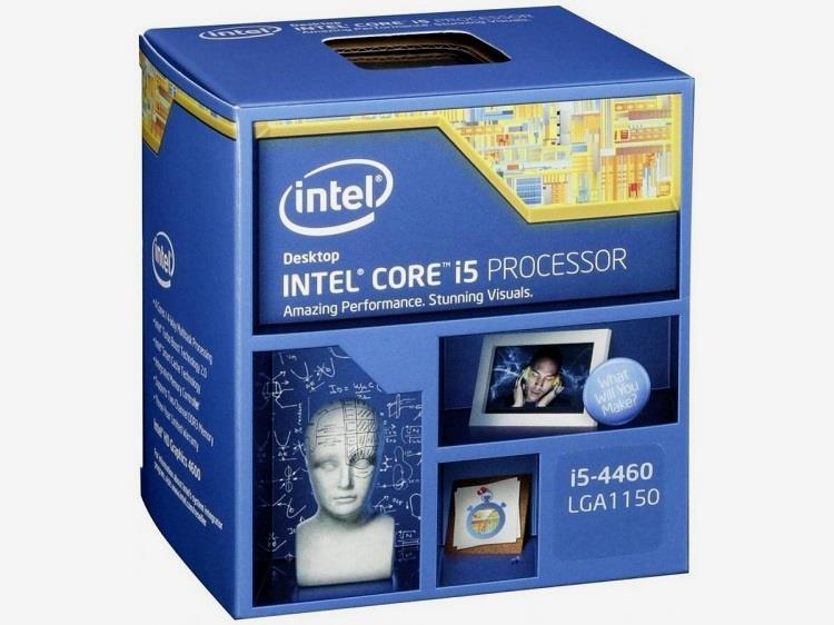 Diez procesadores para actualizar tu PC por poco dinero 40