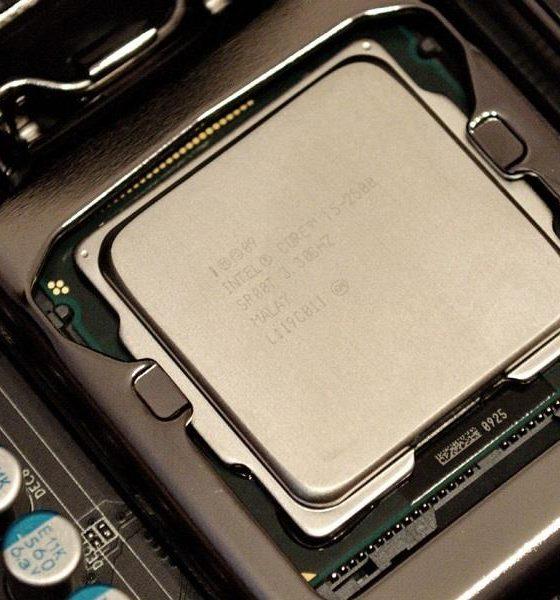 Diez procesadores para actualizar tu PC por poco dinero 30