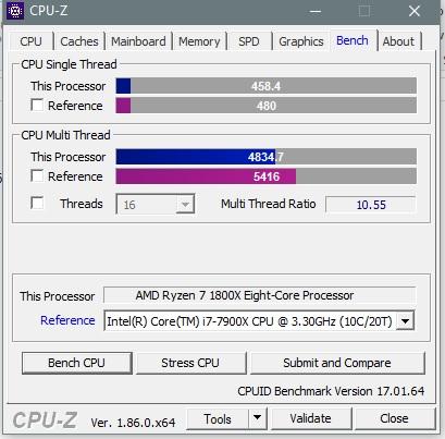 Cómo hacer overclock a un procesador Ryzen en segundos 34
