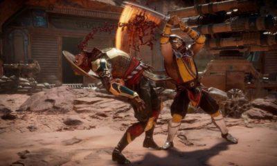 Requisitos de Mortal Kombat 11 para PC 30