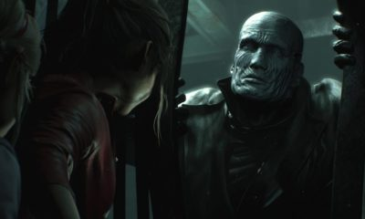 Resident Evil 2 Remake: nuevos vídeos con escenas de juego real 84