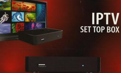 servicios IPTV piratas