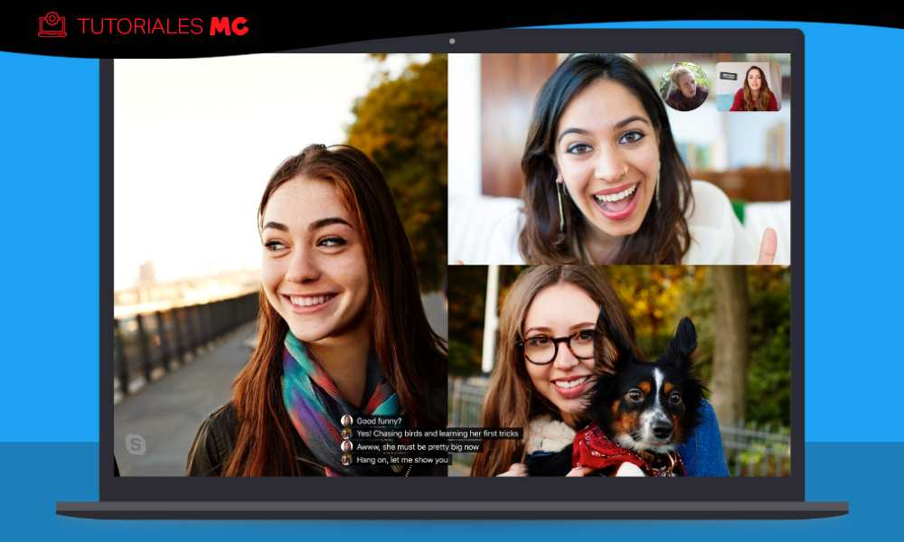 Cómo activar los subtítulos en Skype 29