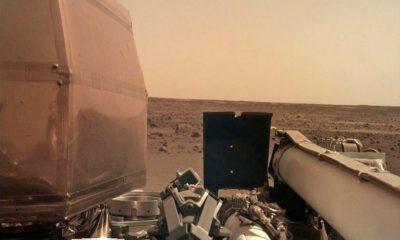 Disfruta de la magia de los sonidos de Marte: así suena el planeta rojo 94
