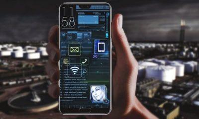 Huawei trabaja en un sistema operativo propio para sustituir a Android 101