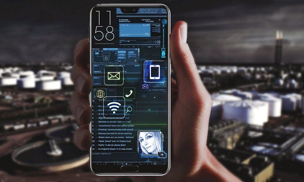 Huawei trabaja en un sistema operativo propio para sustituir a Android 28