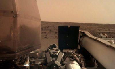 Qué tiempo hace en Marte: InSight nos dará una visión completa 40