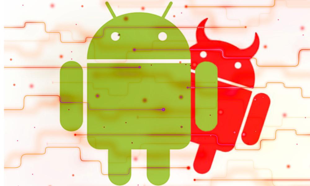 Un troyano suplanta las apps de banca en los teléfonos Android 30