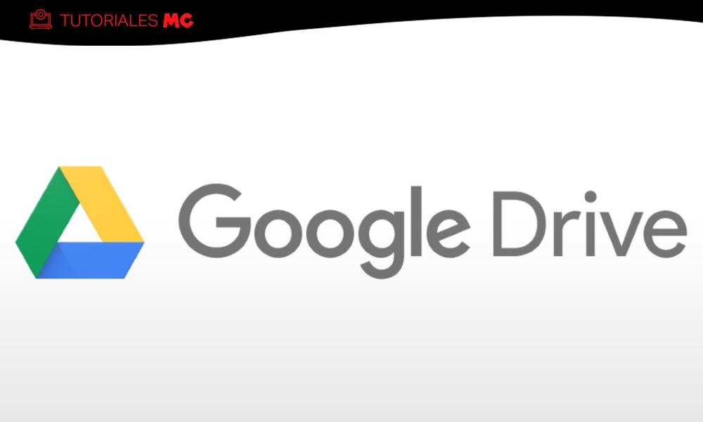 Cómo hacer una copia de tu disco duro en Google Drive 29