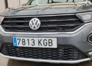 Volkswagen T-Roc, raices 66