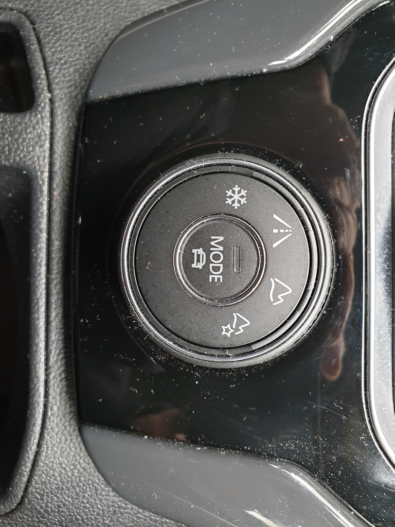 Volkswagen T-Roc, raices 42