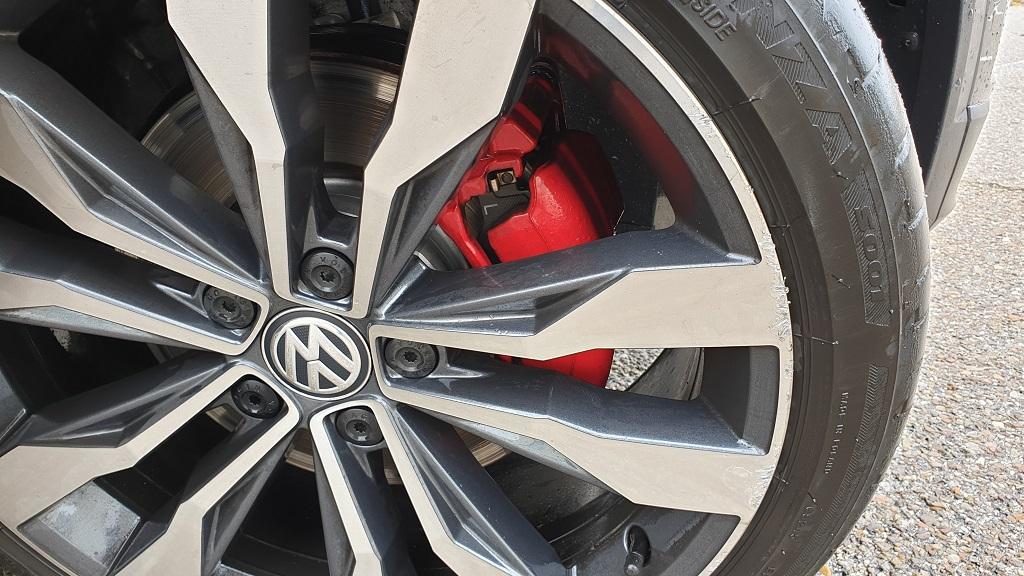 Volkswagen T-Roc, raices 34