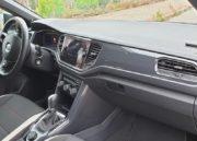 Volkswagen T-Roc, raices 108
