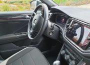 Volkswagen T-Roc, raices 110