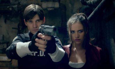 Netflix grabará una serie sobre Resident Evil 51