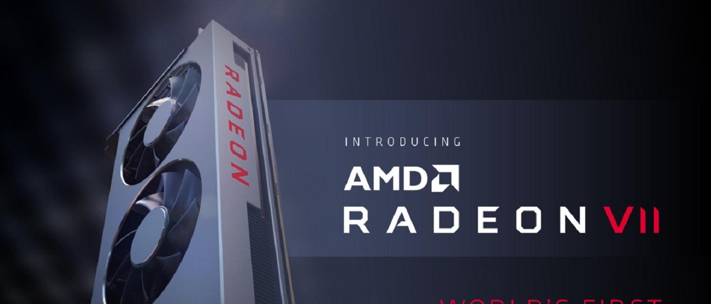 AMD Radeon VII a prueba en 25 juegos: supera a la RX Vega 64 en un 68% 34